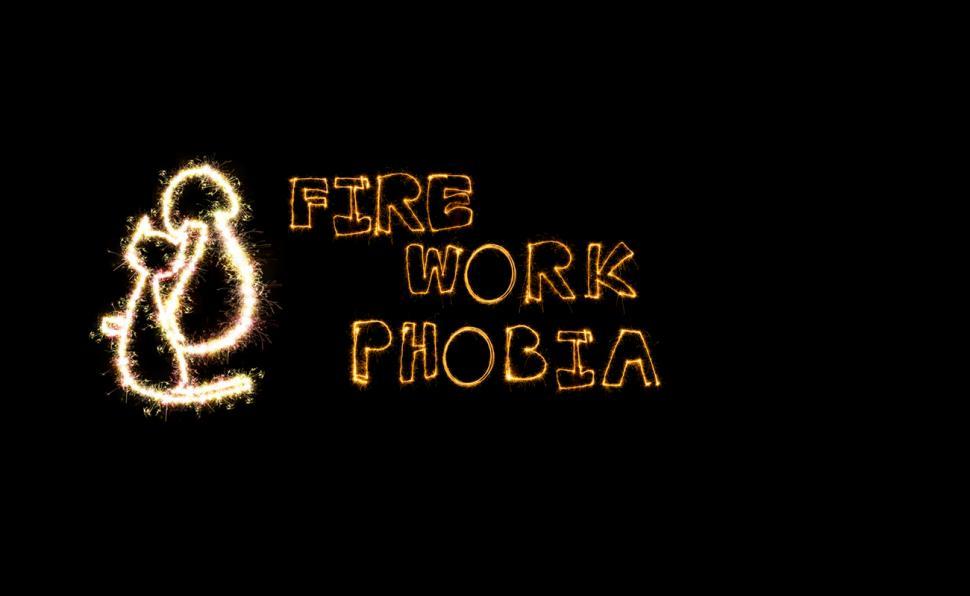 Firework Phobia